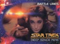 Star Trek Deep Space Nine Season One Card041