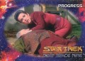 Star Trek Deep Space Nine Season One Card043