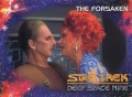 Star Trek Deep Space Nine Season One Card045