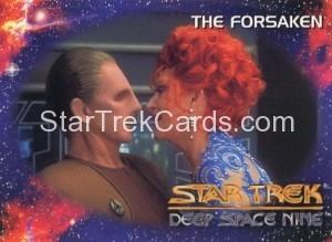 Star Trek Deep Space Nine Season One Card045