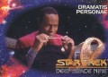 Star Trek Deep Space Nine Season One Card046