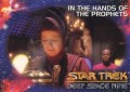 Star Trek Deep Space Nine Season One Card048