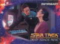 Star Trek Deep Space Nine Season One Card050