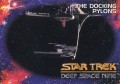 Star Trek Deep Space Nine Season One Card055