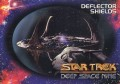 Star Trek Deep Space Nine Season One Card058