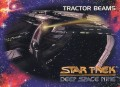 Star Trek Deep Space Nine Season One Card059