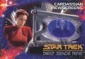 Star Trek Deep Space Nine Season One Card061