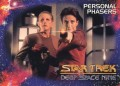 Star Trek Deep Space Nine Season One Card062