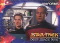 Star Trek Deep Space Nine Season One Card067