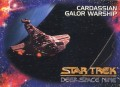 Star Trek Deep Space Nine Season One Card069