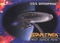 Star Trek Deep Space Nine Season One Card070