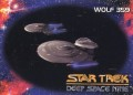Star Trek Deep Space Nine Season One Card071