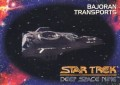 Star Trek Deep Space Nine Season One Card072