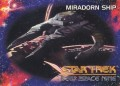Star Trek Deep Space Nine Season One Card075