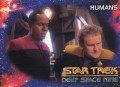 Star Trek Deep Space Nine Season One Card078