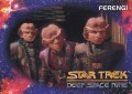 Star Trek Deep Space Nine Season One Card079