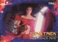 Star Trek Deep Space Nine Season One Card080