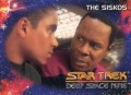 Star Trek Deep Space Nine Season One Card084