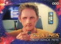 Star Trek Deep Space Nine Season One Card086