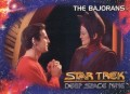 Star Trek Deep Space Nine Season One Card087