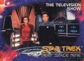 Star Trek Deep Space Nine Season One Card089