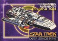 Star Trek Deep Space Nine Season One Card091