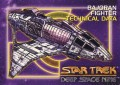 Star Trek Deep Space Nine Season One Card092