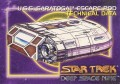 Star Trek Deep Space Nine Season One Card094