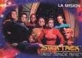 Star Trek Deep Space Nine Season One Card097