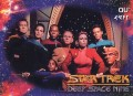 Star Trek Deep Space Nine Season One Card099