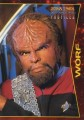 Star Trek Deep Space Nine Profiles Card 10