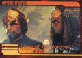 Star Trek Deep Space Nine Profiles Card 12