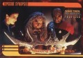 Star Trek Deep Space Nine Profiles Card 13