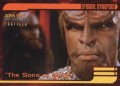 Star Trek Deep Space Nine Profiles Card 14