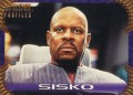 Star Trek Deep Space Nine Profiles Card 2