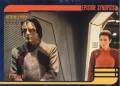 Star Trek Deep Space Nine Profiles Card 21