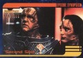 Star Trek Deep Space Nine Profiles Card 22