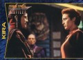 Star Trek Deep Space Nine Profiles Card 26