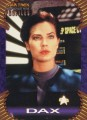 Star Trek Deep Space Nine Profiles Card 29