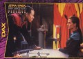 Star Trek Deep Space Nine Profiles Card 36
