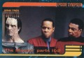 Star Trek Deep Space Nine Profiles Card 4