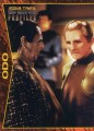 Star Trek Deep Space Nine Profiles Card 45