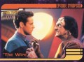 Star Trek Deep Space Nine Profiles Card 48
