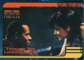 Star Trek Deep Space Nine Profiles Card 5