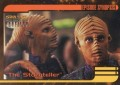 Star Trek Deep Space Nine Profiles Card 58