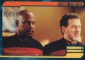 Star Trek Deep Space Nine Profiles Card 6