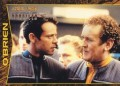 Star Trek Deep Space Nine Profiles Card 62