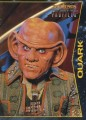 Star Trek Deep Space Nine Profiles Card 64