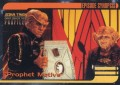 Star Trek Deep Space Nine Profiles Card 66