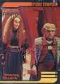 Star Trek Deep Space Nine Profiles Card 67